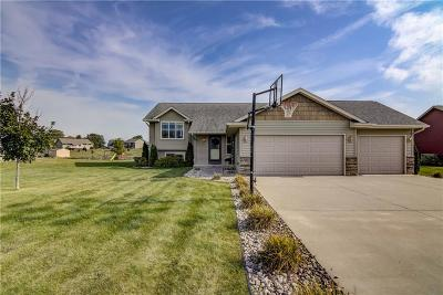 Chippewa Falls Single Family Home Active Offer: 11605 46th Avenue
