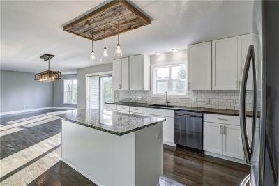 Eau Claire Single Family Home For Sale: 3668 Tamara Drive
