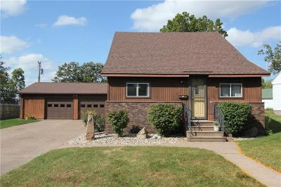 Chippewa Falls Single Family Home Active Offer: 28 Summit Avenue