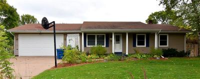 RICE LAKE Single Family Home Active Offer: 1029 Yorkshire Avenue