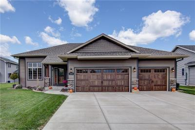 Eau Claire Single Family Home For Sale: 3049 Springfield Drive