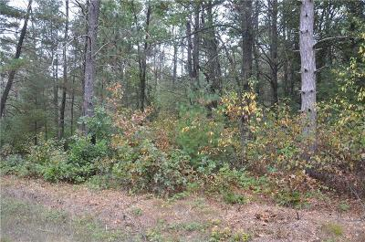 Jackson WI Residential Lots & Land For Sale: $34,900