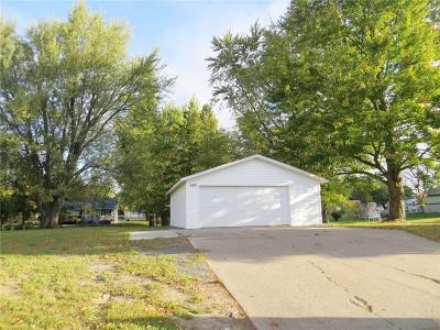 Clark County Residential Lots & Land For Sale: 407 E Stanley
