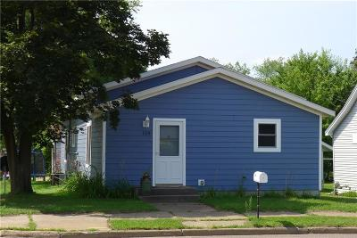 Chippewa Falls Single Family Home For Sale: 128 S Main St