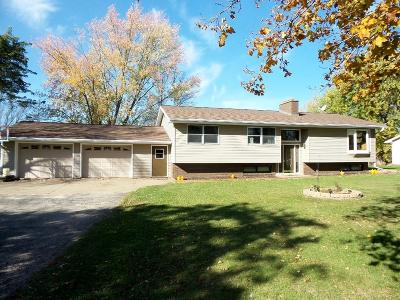 Alma Center WI Single Family Home For Sale: $139,900
