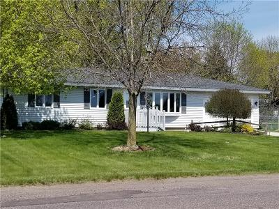 Chippewa Falls Single Family Home For Sale: 12508 65th Avenue