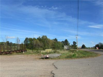 Cameron Residential Lots & Land For Sale: N 1st Street