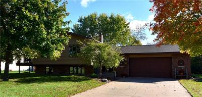 RICE LAKE Single Family Home For Sale: 323 Cameron Road