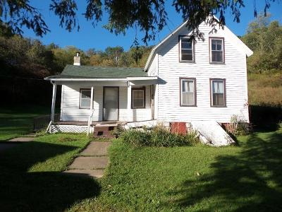 Single Family Home Sold: N7477 County Road C