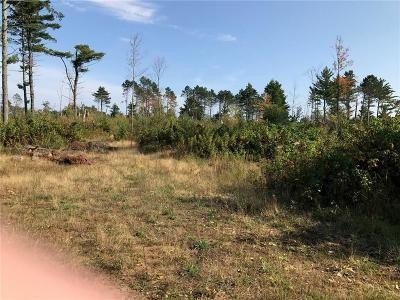 Residential Lots & Land For Sale: World's End Road