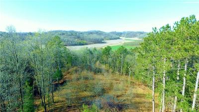 Jackson County, Clark County Residential Lots & Land For Sale: N5652 Zeug Road