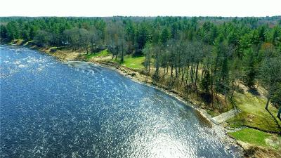 Hatfield WI Residential Lots & Land For Sale: $169,900