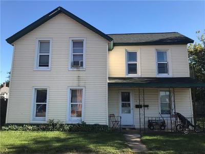 Chippewa Falls Multi Family Home For Sale: 811 High Street