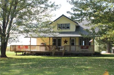 RICE LAKE Single Family Home Active Offer: 1956 18th Street