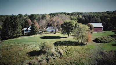 Jackson County, Clark County Farm Active Offer: 9628 N Mac Arthur Road