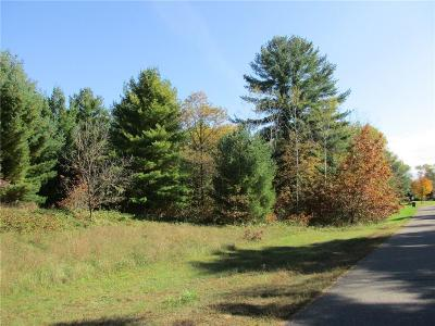 Cameron Residential Lots & Land For Sale: 00 24 3/4 Street