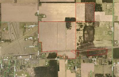 Jackson County, Clark County, Trempealeau County, Buffalo County, Monroe County, Chippewa County, Eau Claire County Residential Lots & Land For Sale: Hwy X