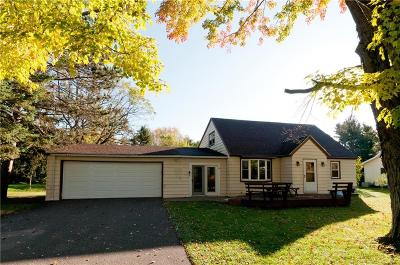 Rice Lake WI Single Family Home Active Offer: $113,000