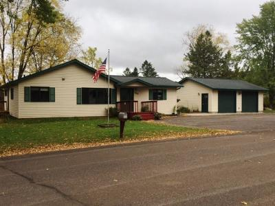 Cumberland Single Family Home For Sale: 1440 7th Avenue