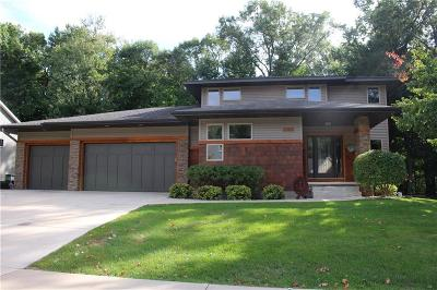 Eau Claire Single Family Home For Sale: 3307 Anric Drive