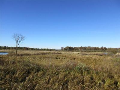 Jackson County, Clark County, Trempealeau County, Buffalo County, Monroe County, Chippewa County, Eau Claire County Residential Lots & Land For Sale: 00 Hwy 64