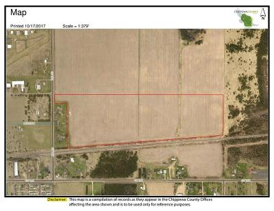 Jackson County, Clark County, Trempealeau County, Buffalo County, Monroe County, Chippewa County, Eau Claire County Residential Lots & Land For Sale: Hwy K