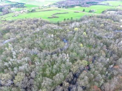 Clark County Residential Lots & Land For Sale: N9826 Crystal Waters Court