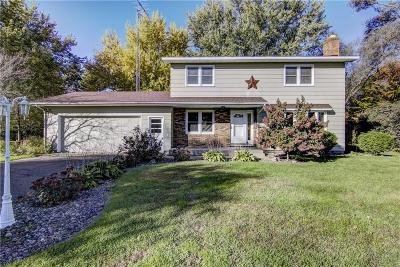 Chippewa Falls Single Family Home Active Offer: 9318 138th Street