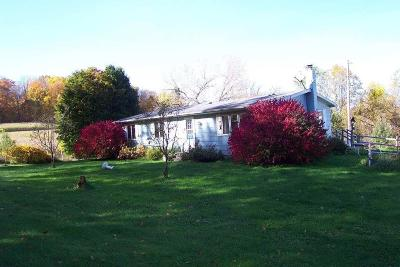Menomonie WI Single Family Home For Sale: $177,000