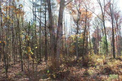 Jackson County, Clark County Residential Lots & Land For Sale: Sand Road