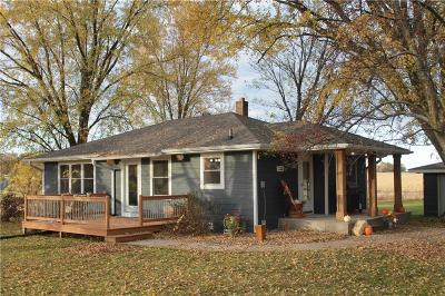 Osseo WI Single Family Home Active Offer: $189,900