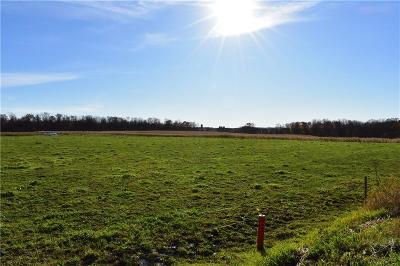 Jackson County, Clark County, Trempealeau County, Buffalo County, Monroe County, Chippewa County, Eau Claire County Residential Lots & Land For Sale: Lot 0 230th Avenue