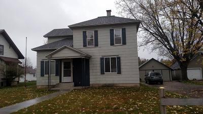 Whitehall Single Family Home Active Offer: 18645 Dewey Street