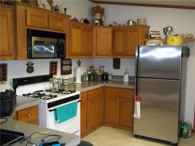 Jackson County, Clark County Manufactured Home Active Offer: 12515 N Old 27 Road
