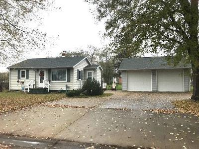 Black River Falls Single Family Home Active Offer: 412 Maple Street