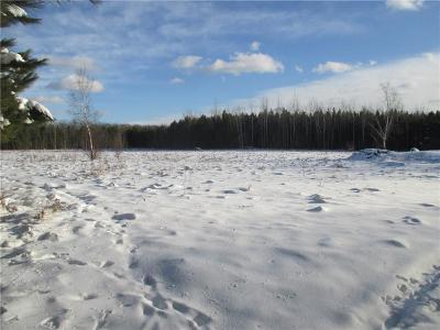 Birchwood Residential Lots & Land For Sale: 13771 Comet Road