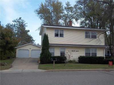 Jackson County Multi Family Home For Sale