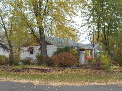 Chippewa Falls Single Family Home Active Offer: 13940 47th Ave Avenue