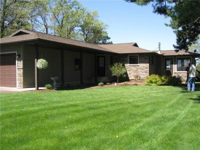 Chippewa Falls Single Family Home Active Offer: 7410 178th Street