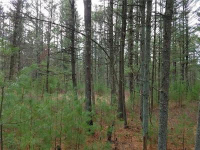 Jackson County, Clark County Residential Lots & Land Active Offer: Hwy E