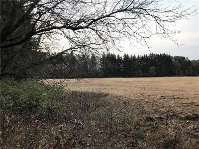 Jackson County, Clark County, Trempealeau County, Buffalo County, Monroe County, Chippewa County, Eau Claire County Residential Lots & Land For Sale: Lot 2 S Lowes Creek Road