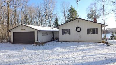 RICE LAKE Single Family Home Active Offer: 2353 18 1/4 Street