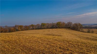 Jackson County, Clark County, Trempealeau County, Buffalo County, Monroe County, Chippewa County, Eau Claire County Residential Lots & Land For Sale: Xxx County P Highway