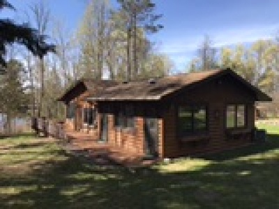 Clam Lake WI Single Family Home For Sale: $265,000