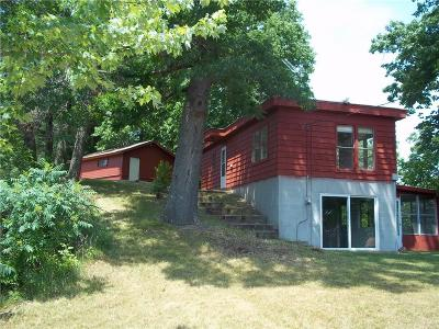 Jackson County Single Family Home For Sale: N4230 State Hwy 54