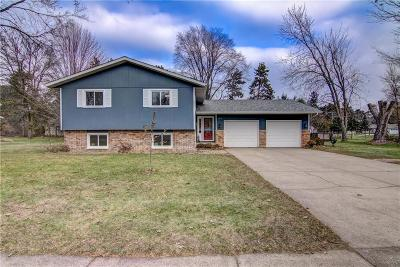 Eau Claire Single Family Home Active Offer: 1514 Dogwood Drive