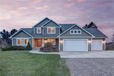 Eau Claire Single Family Home Active Offer: 4884 Priory Road