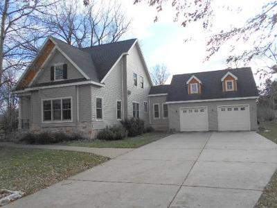 Chippewa Falls Single Family Home For Sale: 16389 92nd Avenue
