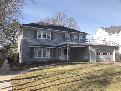 Black River Falls Single Family Home For Sale: 214 N 6th Street