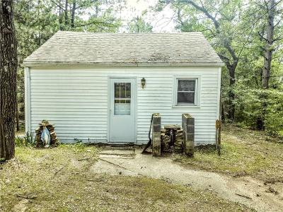 Jackson County, Clark County Single Family Home For Sale: N8655 Lakeside Road